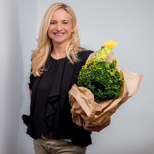 Tanja Mutschischk Geschäftsführerin 3-G-Plan